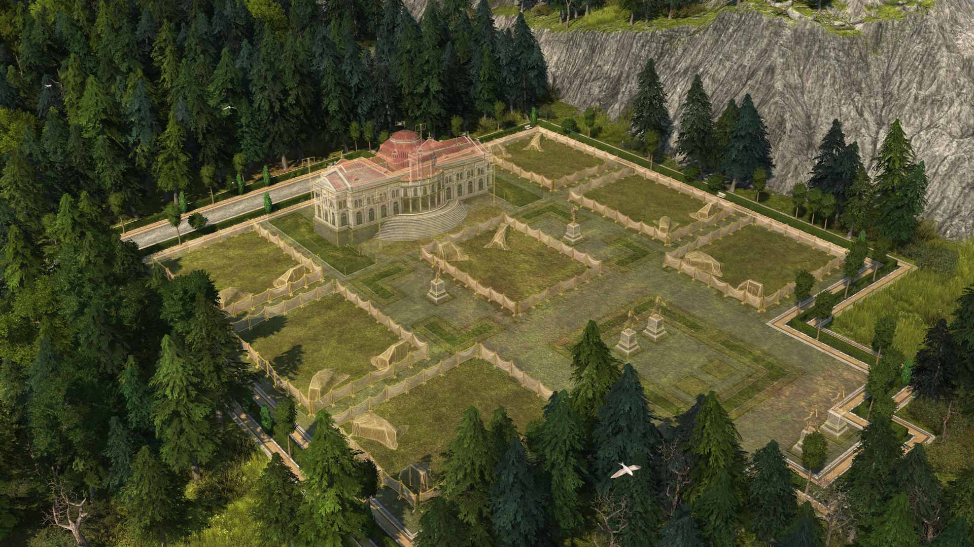 Anno 1404 Efficient Building Layouts.What Can You Expect In Anno 1800