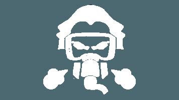 Apex Legends Caustic Tactical Ability