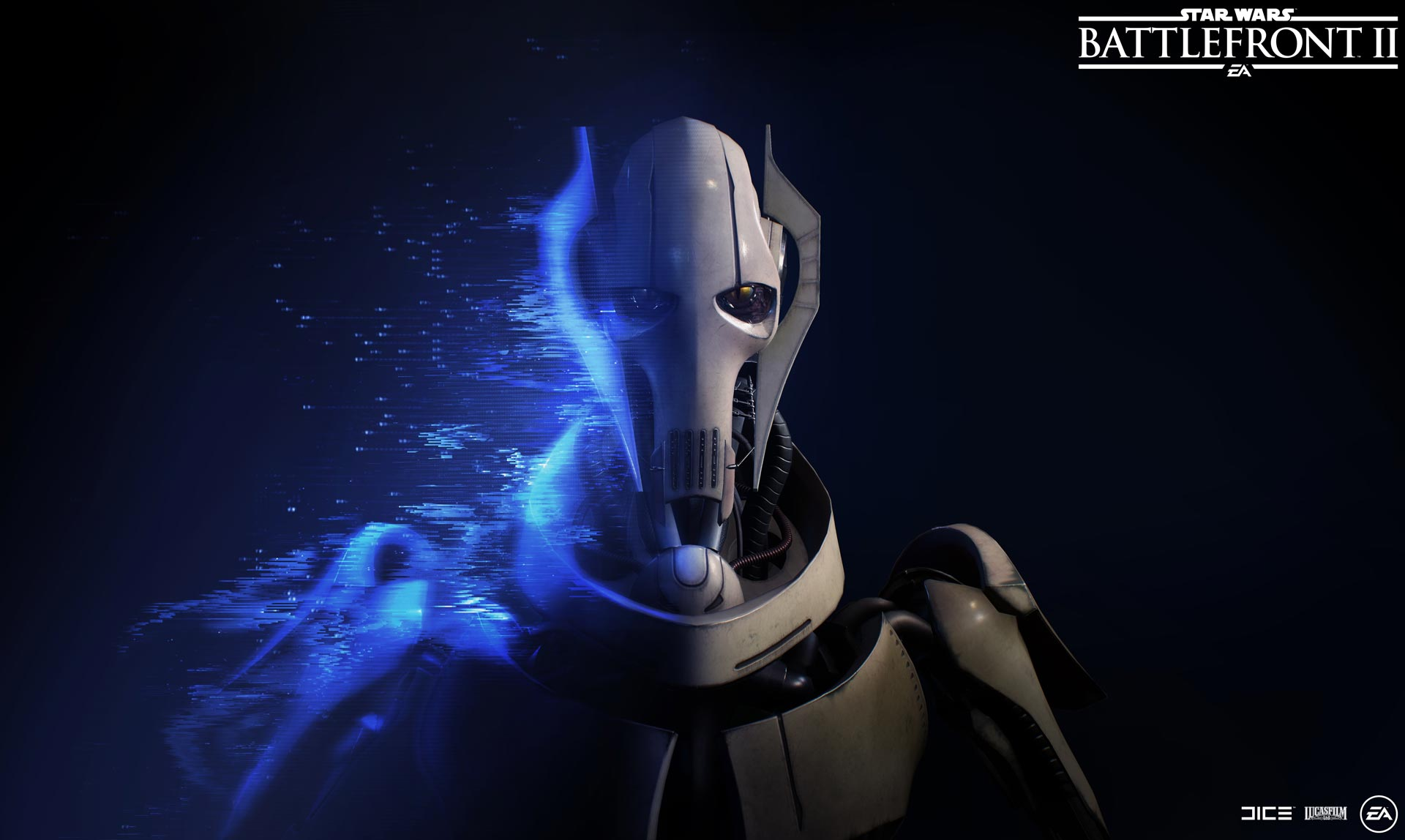 Battlefront 2: General Grievous.