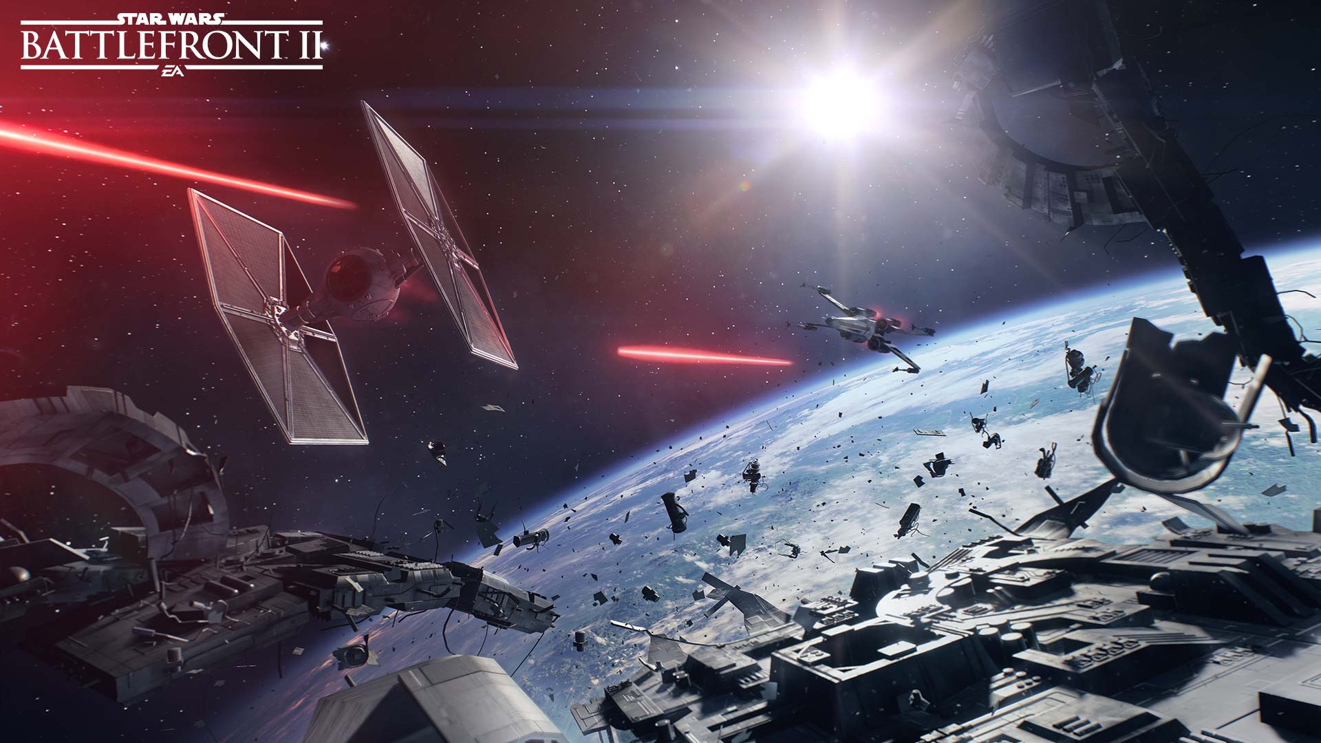 Battlefront 2: Ship Battles.