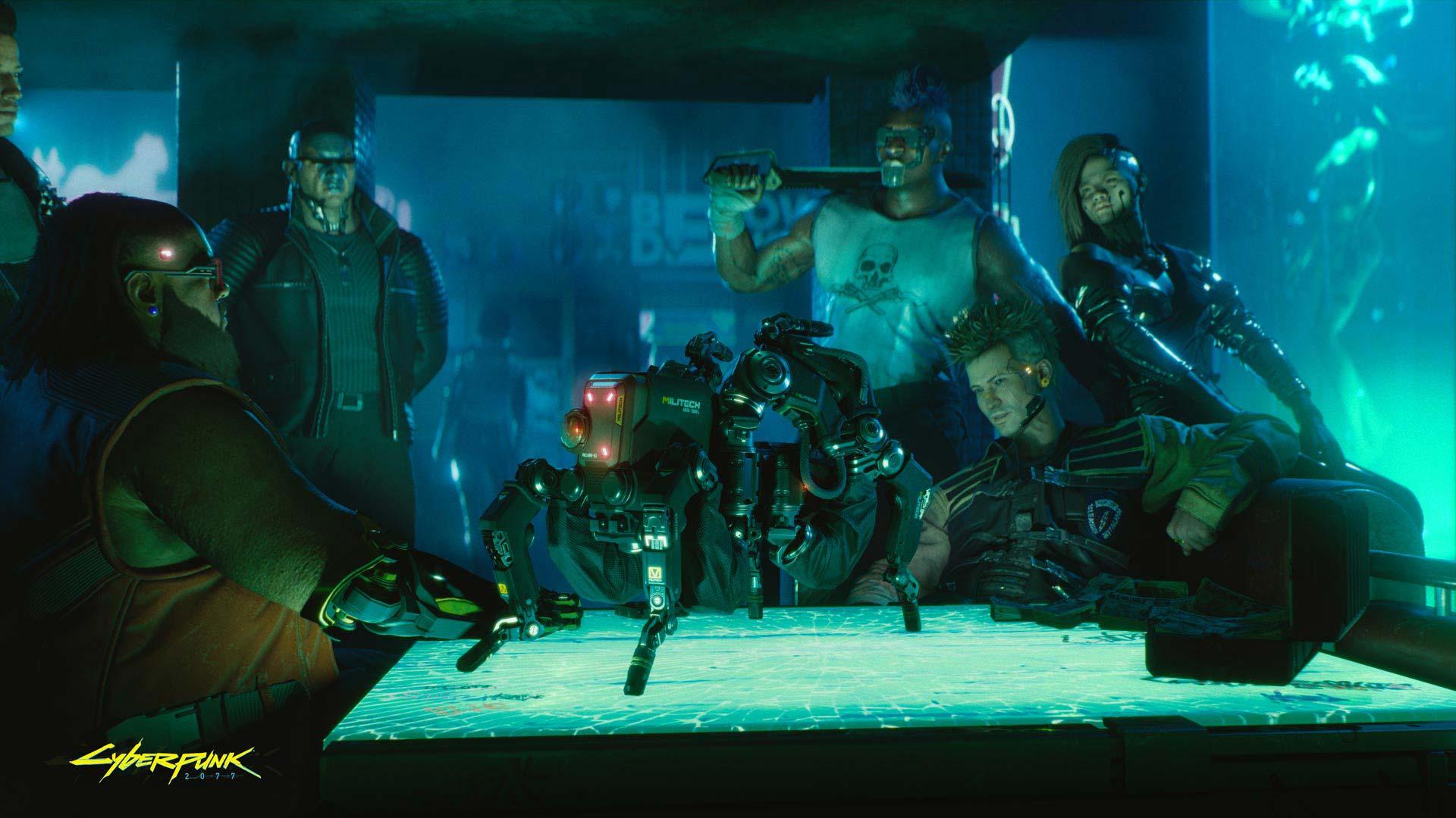 Cyberpunk 2077 Deal