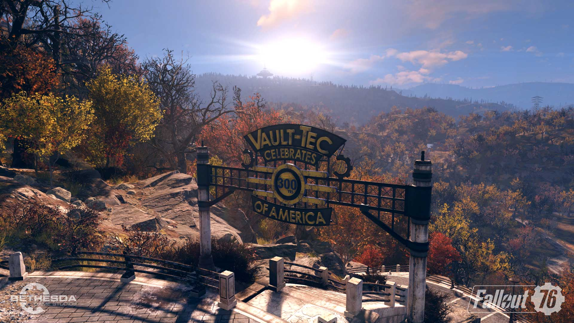Fallout 76 Vault
