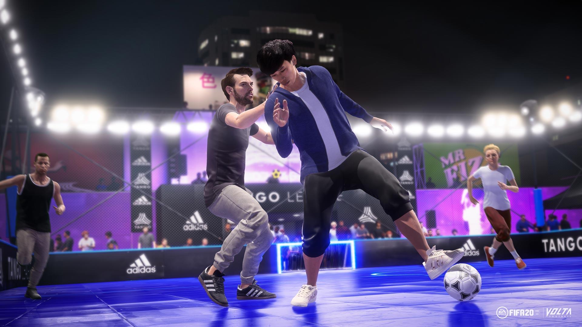 FIFA Volta Tokyo
