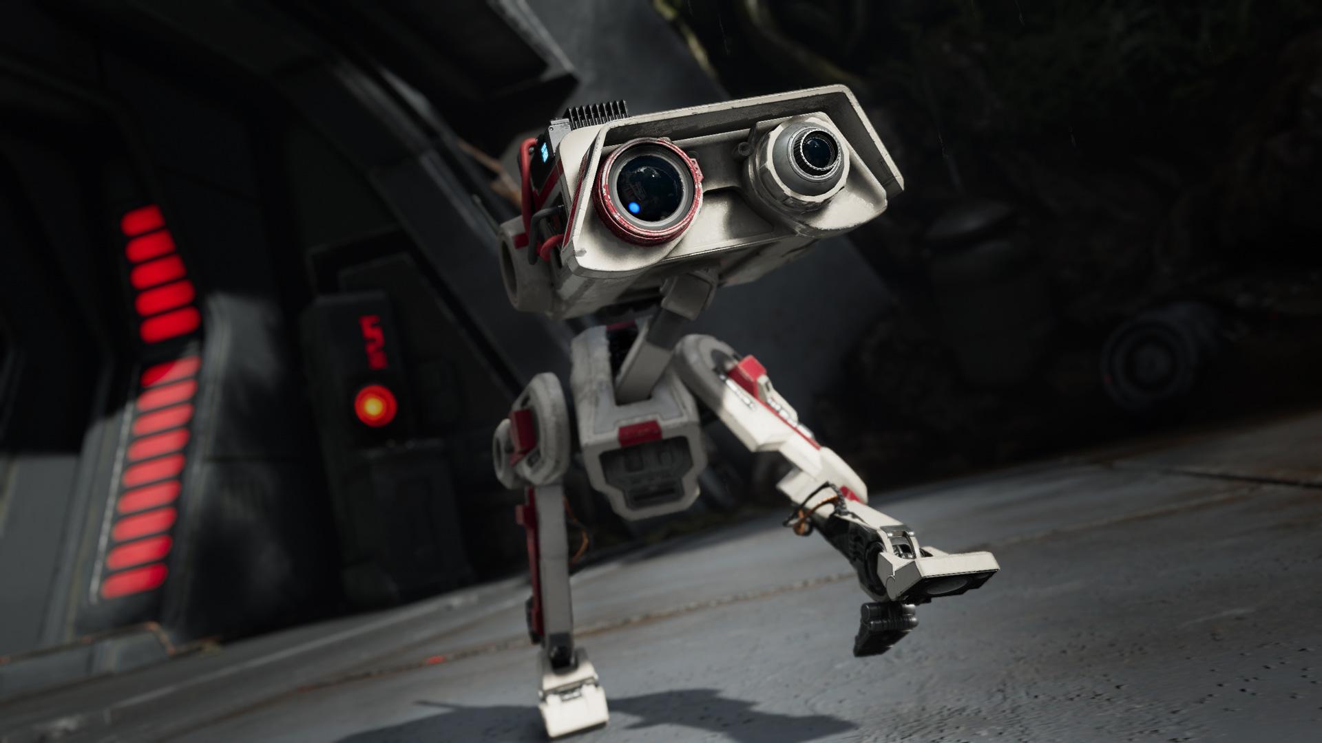 Star Wars: Jedi Fallen Order Bd1