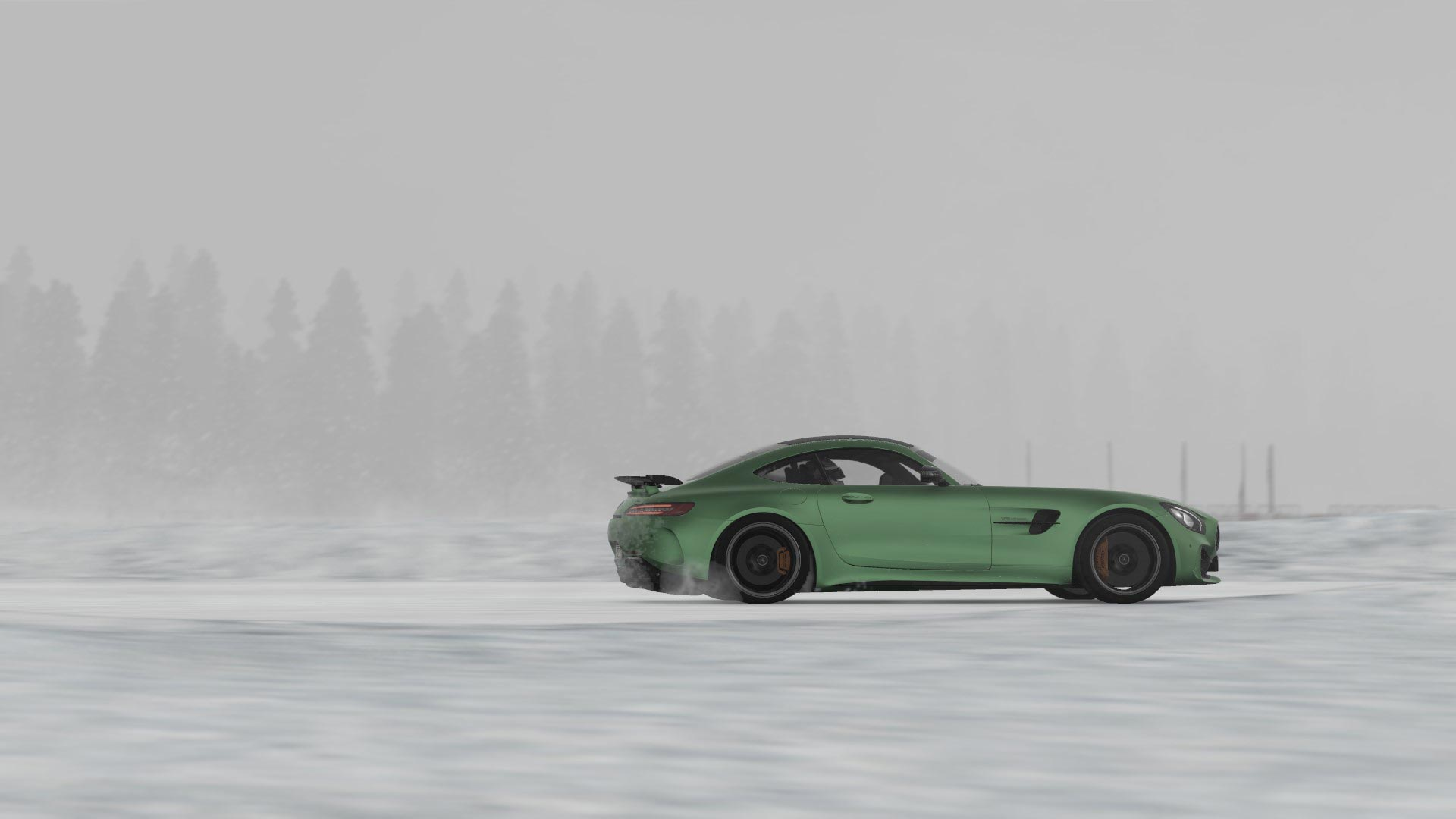Place 8 out of 10: Project Cars
