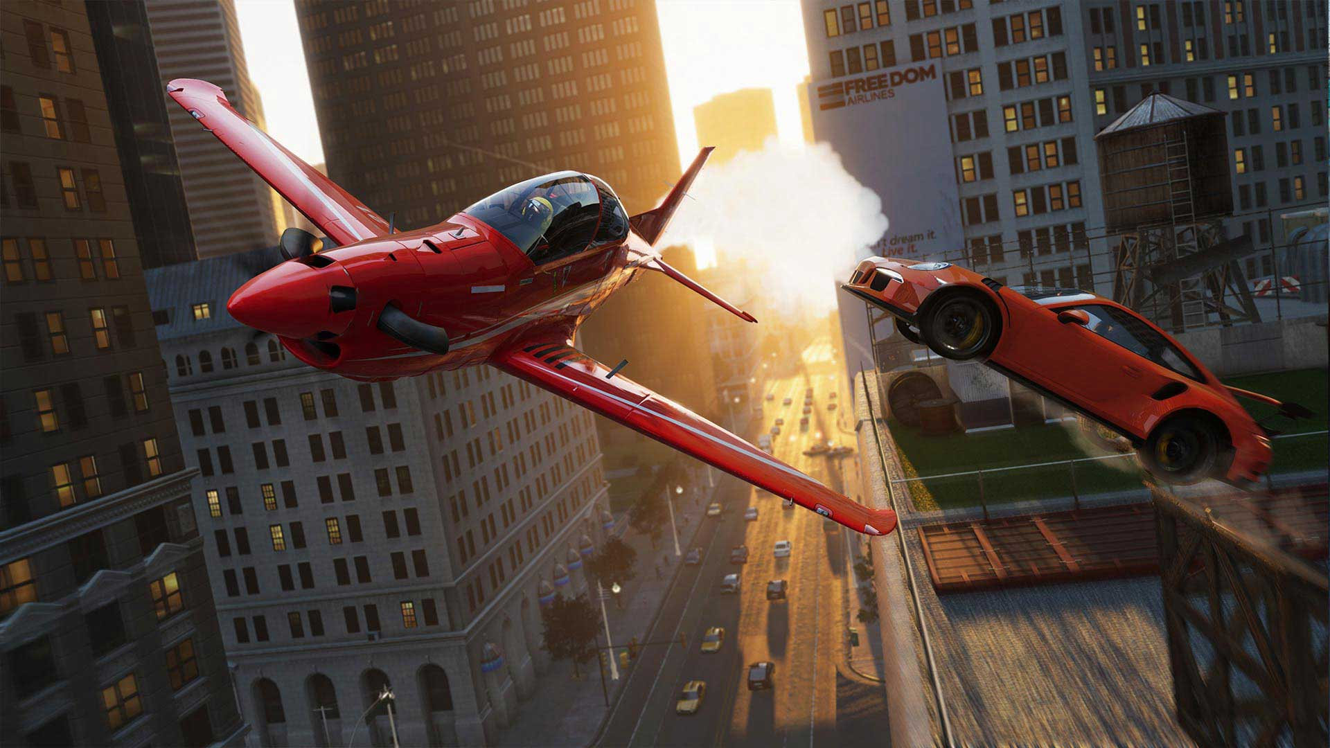 Place 9 out of 10: The Crew 2