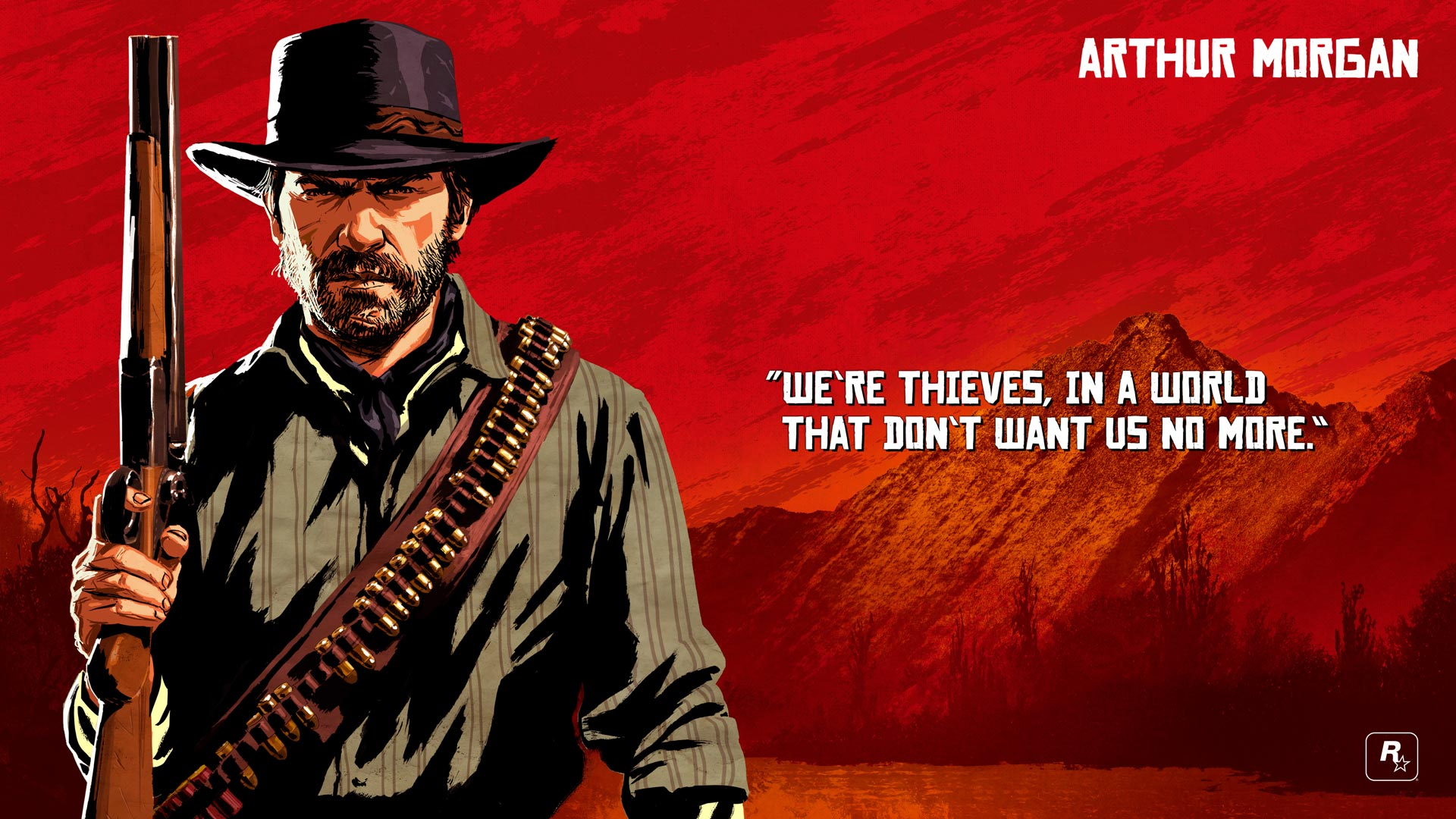 Read Dead Redemption 2: Arthur Morgan