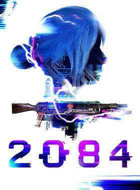 2084 Key Art