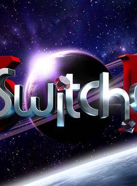 3SwitcheD Key Art