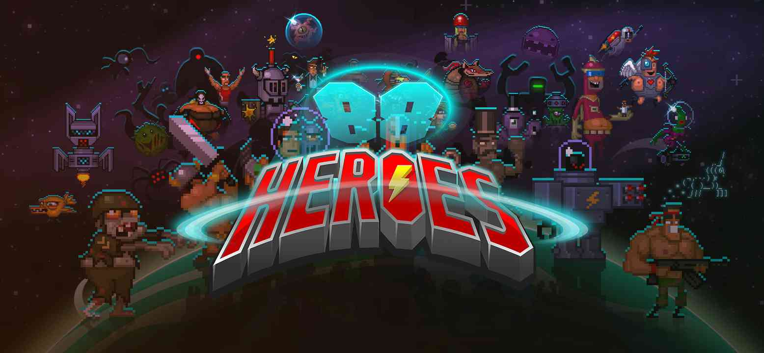 88 Heroes Thumbnail