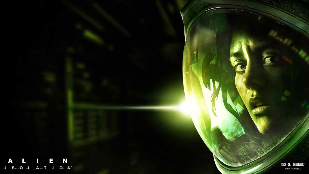 Alien: Isolation Thumbnail
