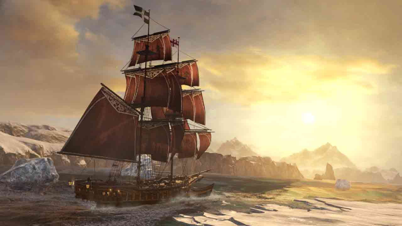 Assassin's Creed: Rogue Remastered Thumbnail
