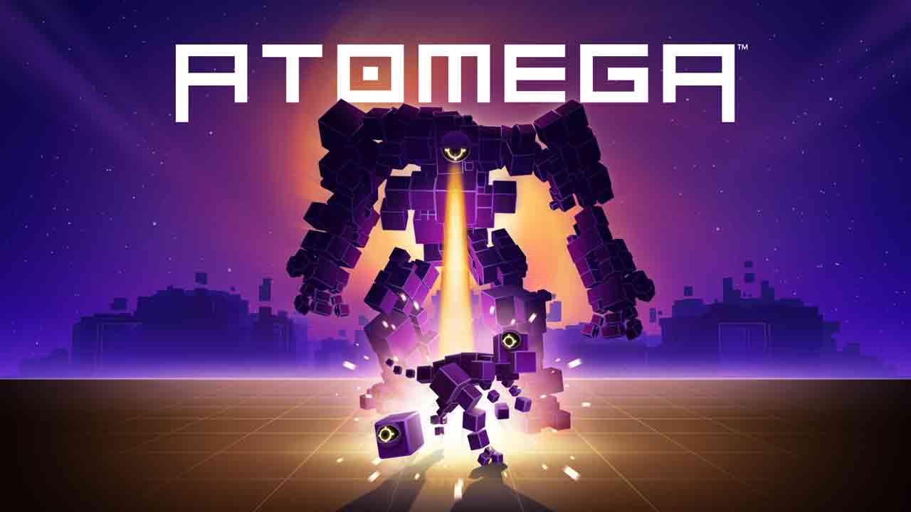 Atomega Thumbnail