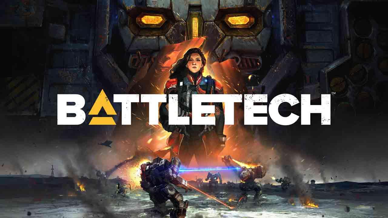 BattleTech Thumbnail
