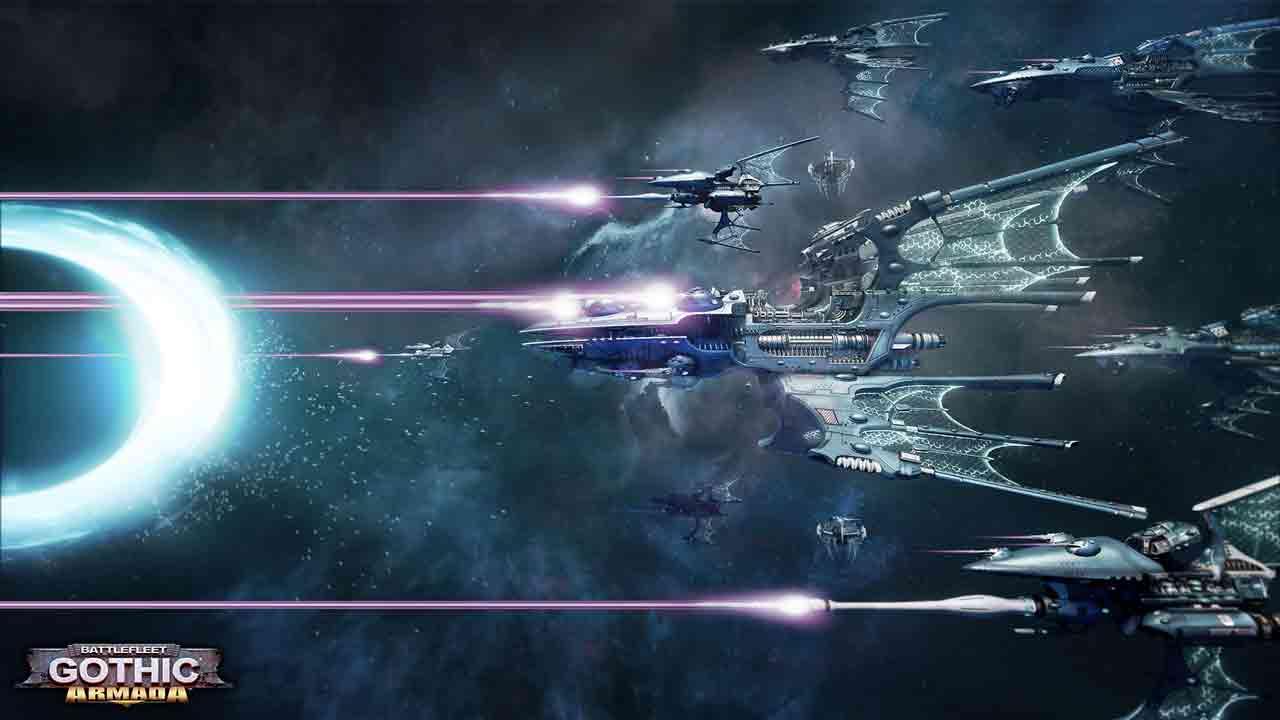 Battlefleet Gothic: Armada Thumbnail