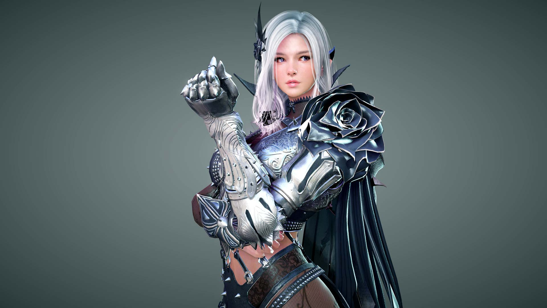 Black Desert Online Video