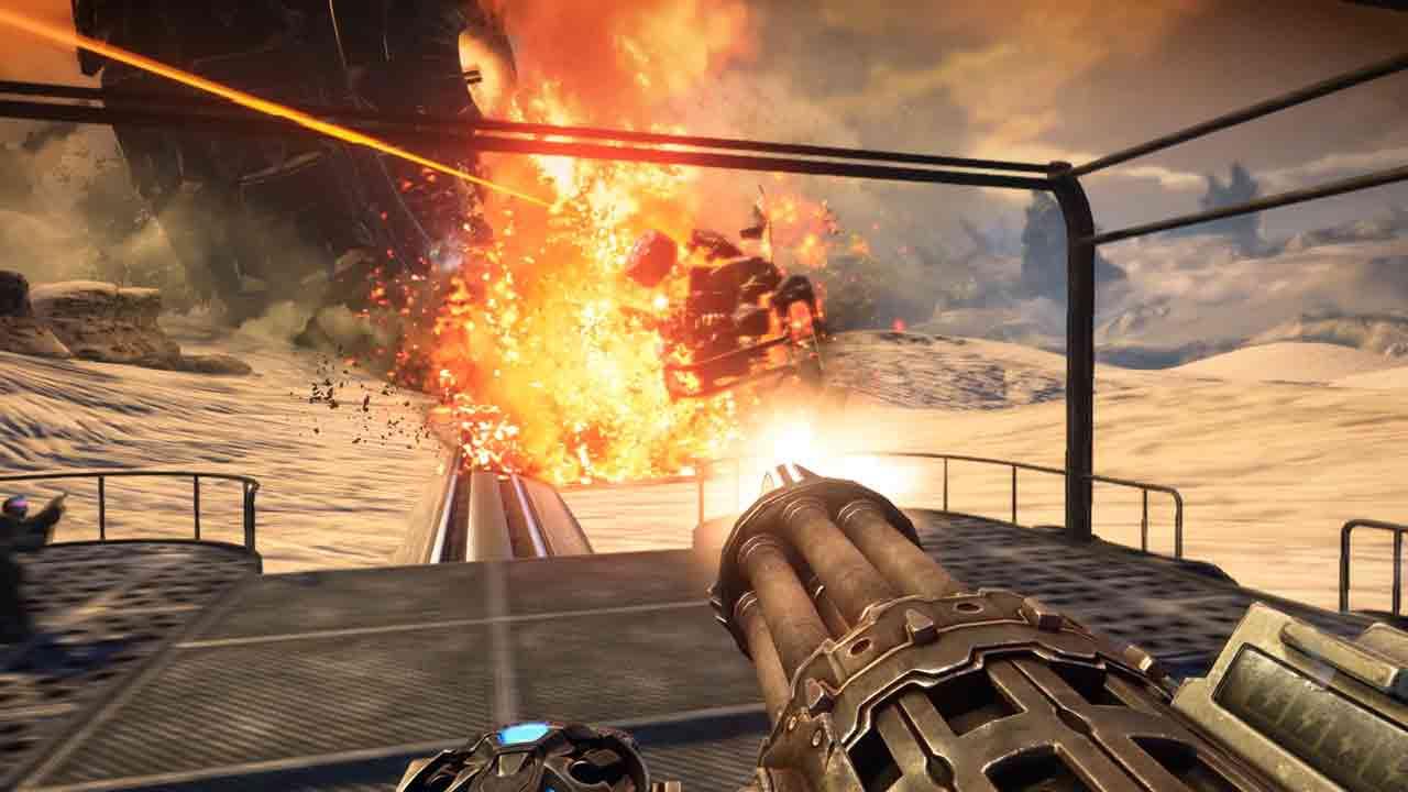 Bulletstorm: Full Clip Edition Thumbnail