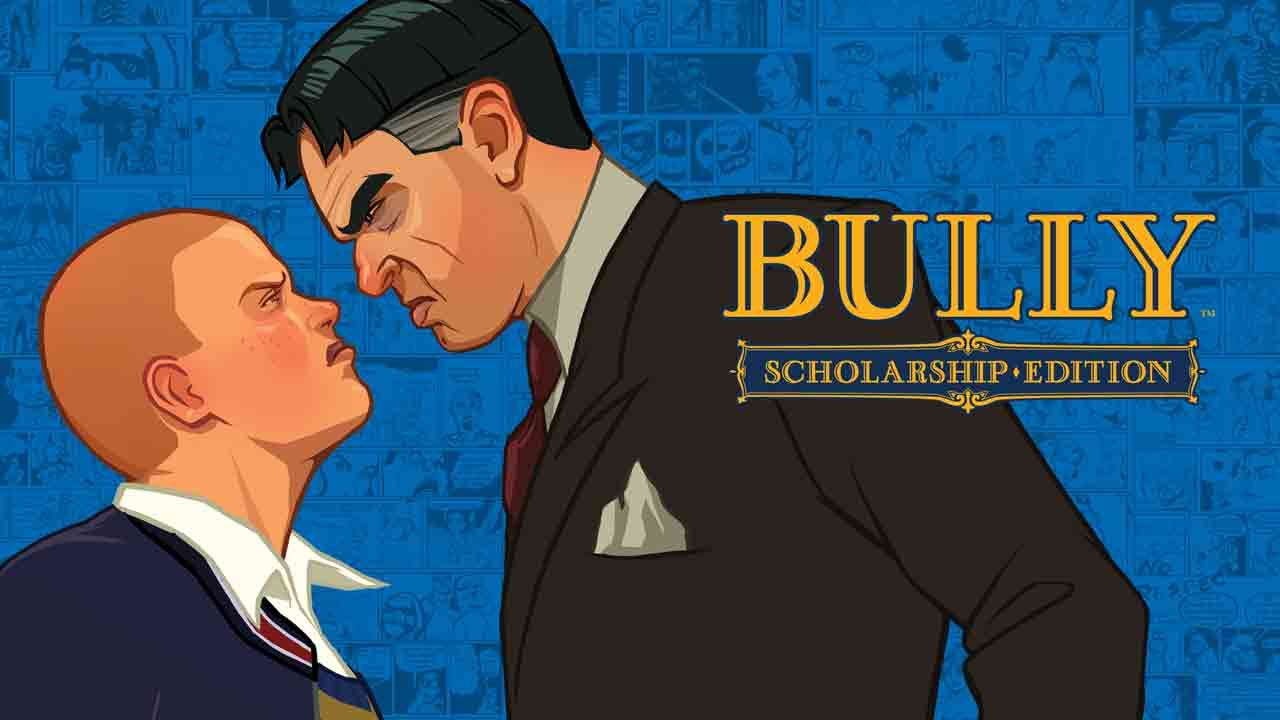 Bully: Scholarship Edition Thumbnail