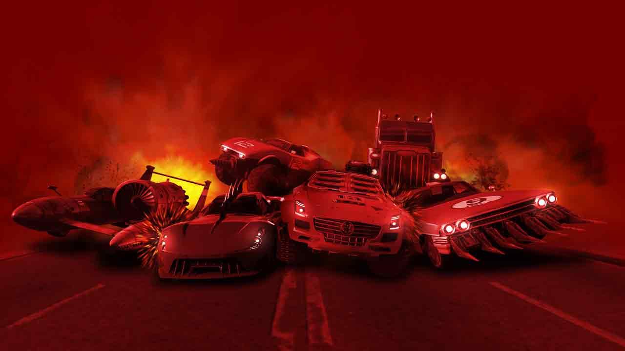 Carmageddon: Max Damage Thumbnail
