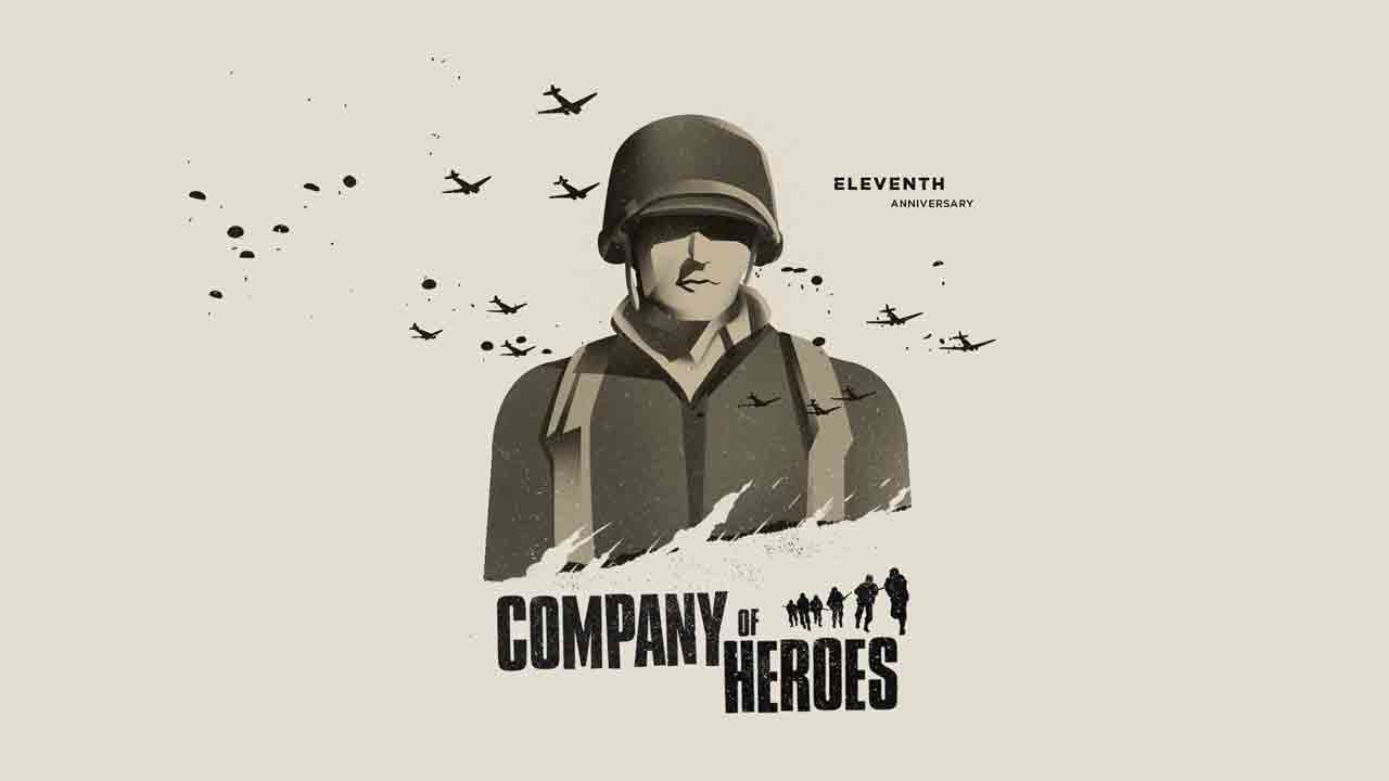 Company of Heroes 2 Background Image