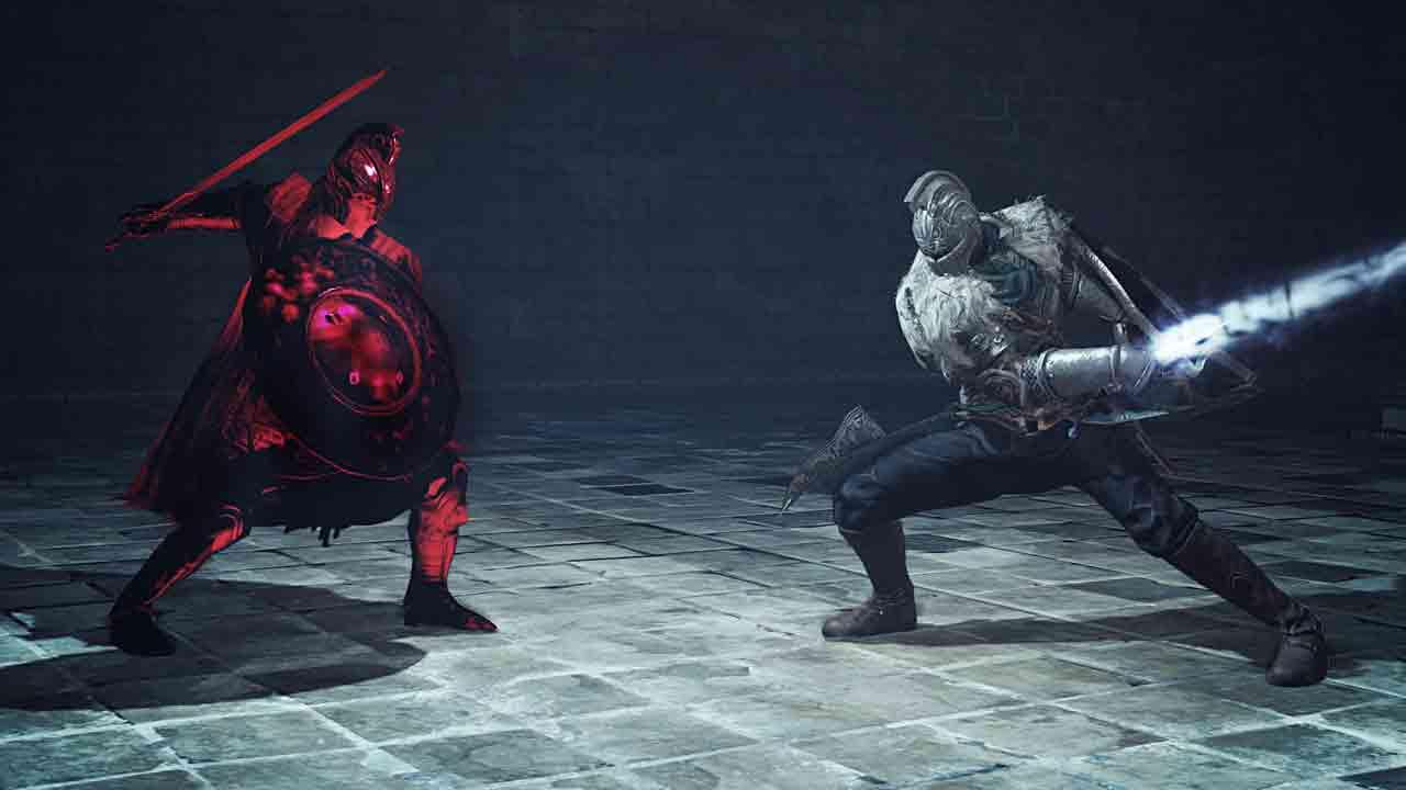 Dark Souls II Thumbnail
