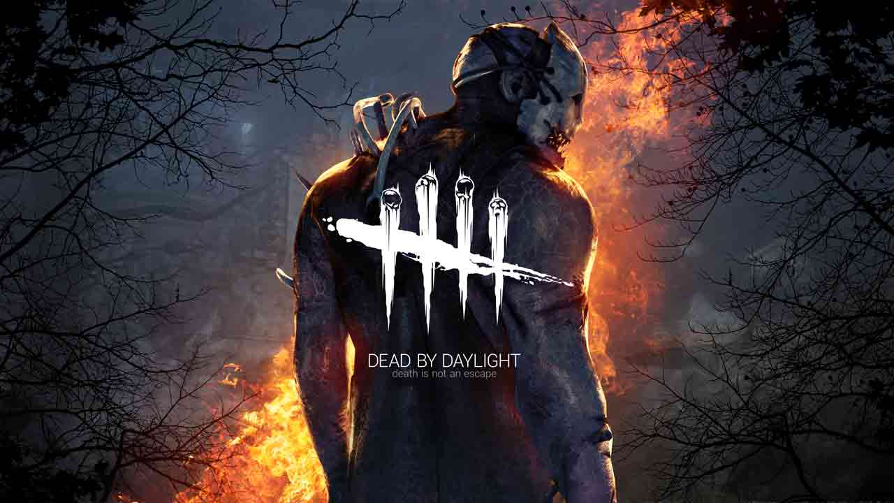 Dead by Daylight Background Image
