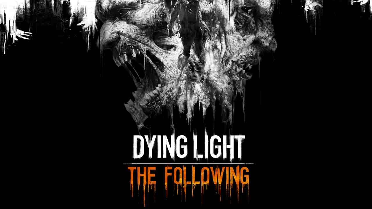 Dying Light: The Following Background Image