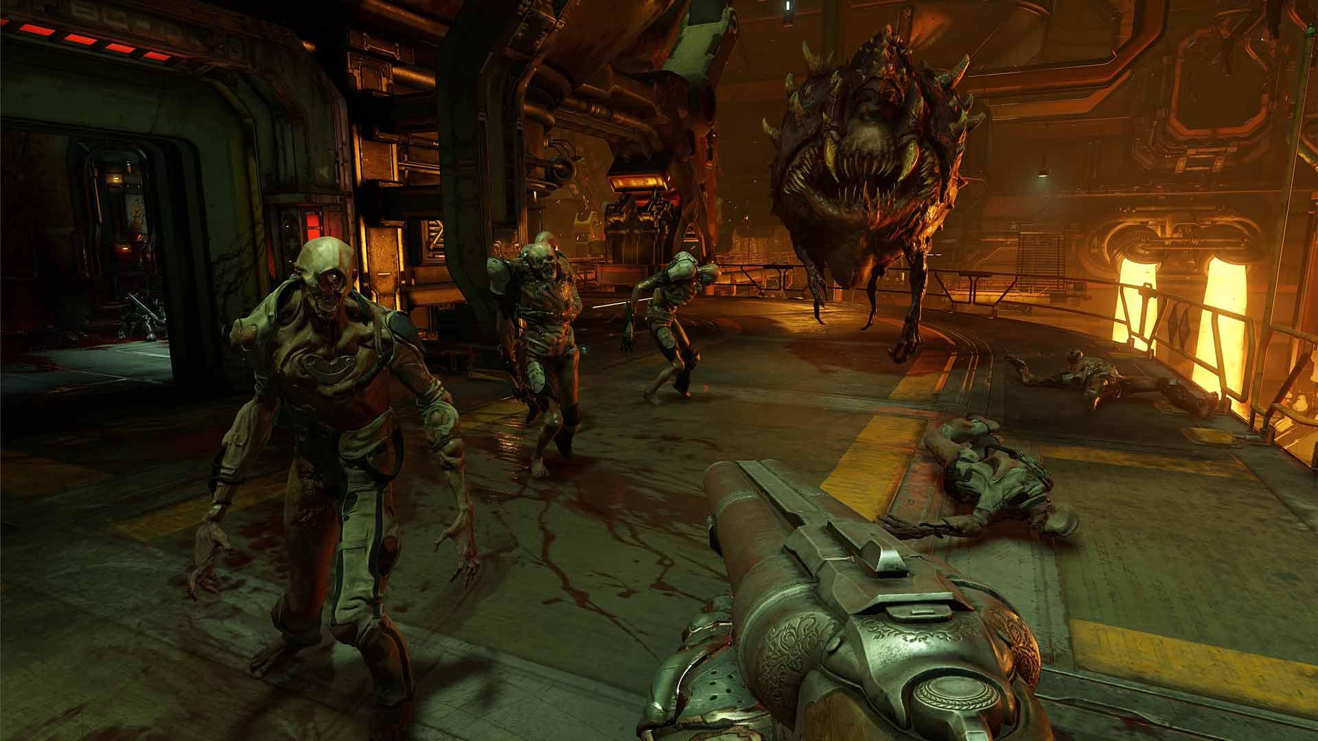 Doom Video