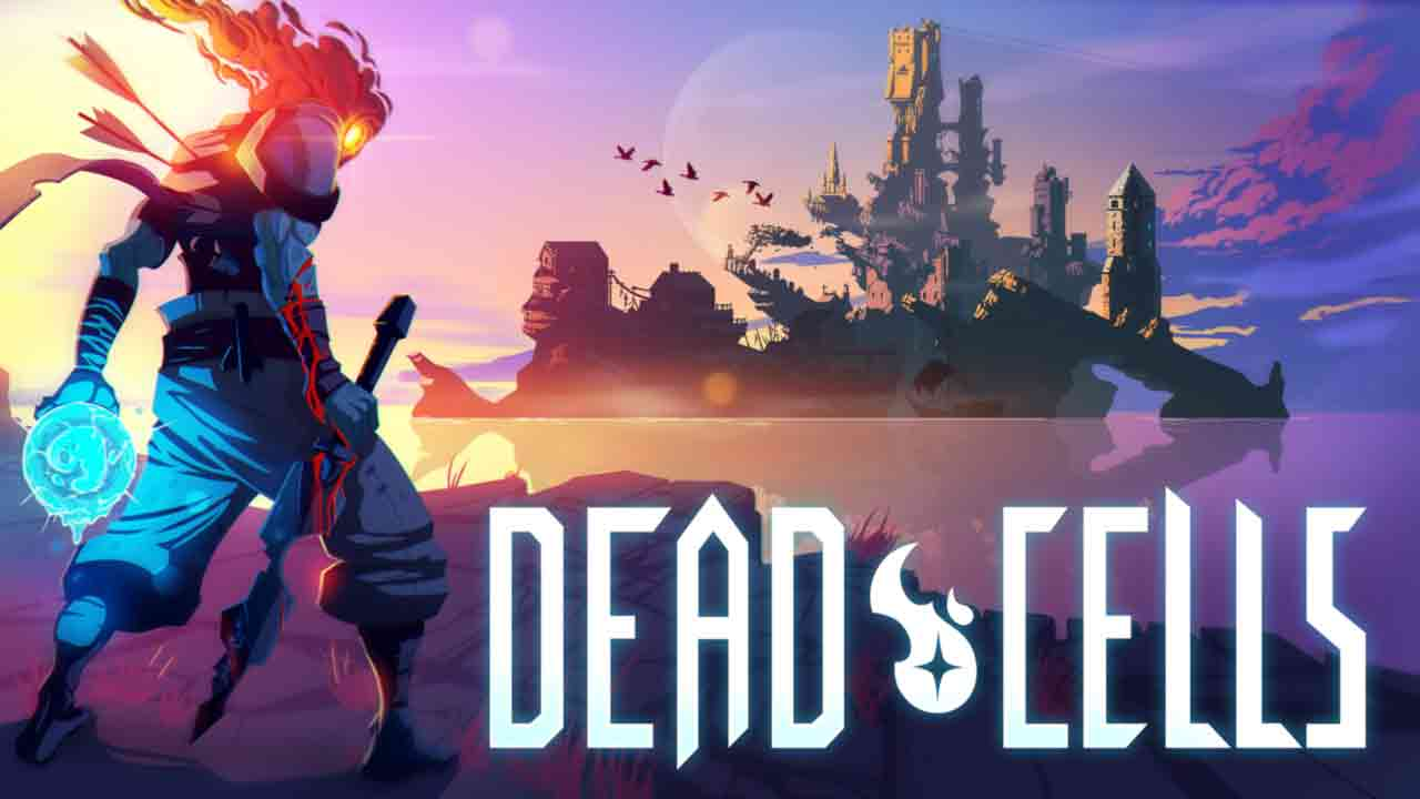 Dead Cells Background Image