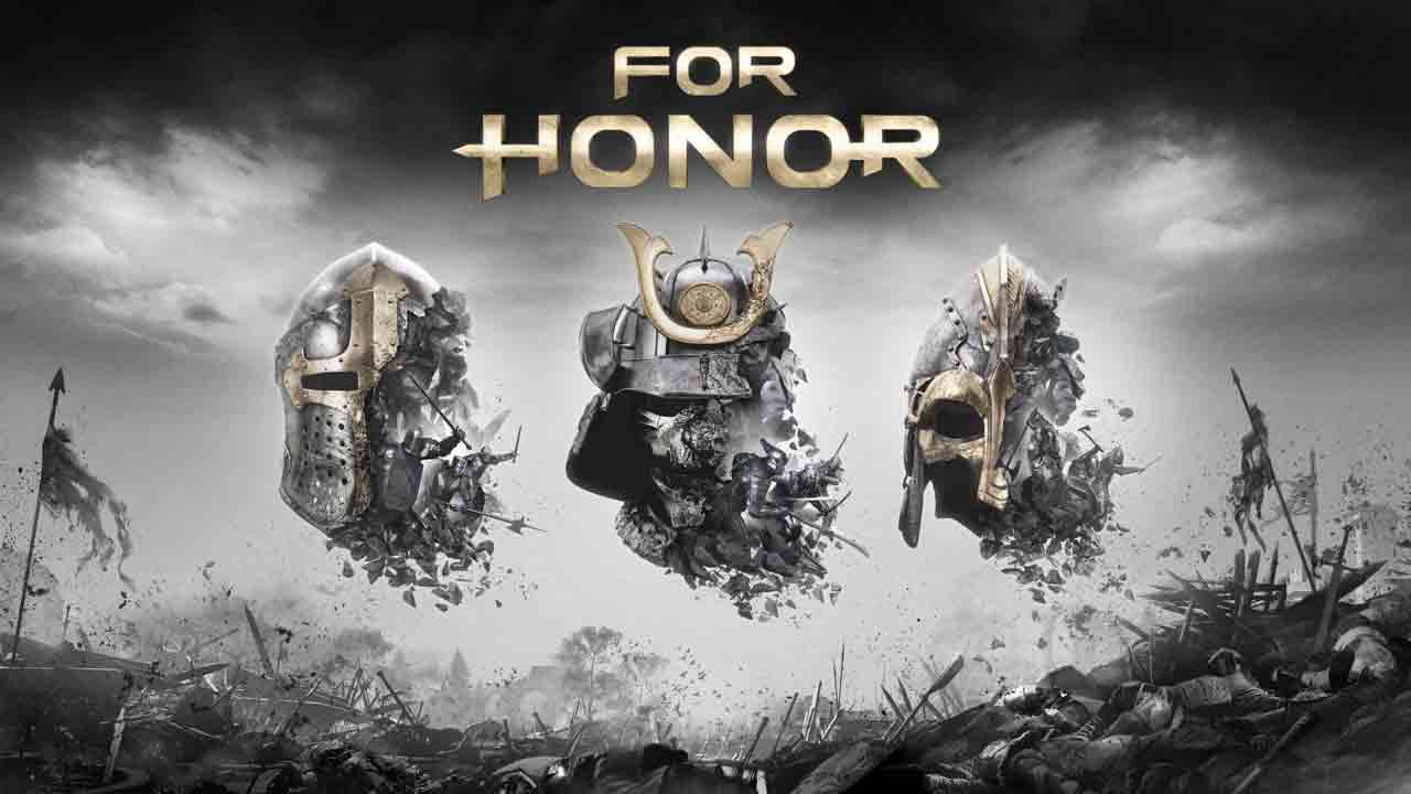 For Honor Thumbnail