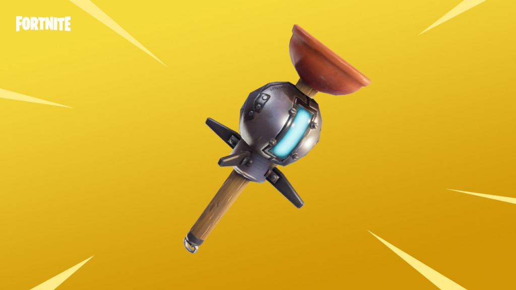 Fortnite: New Sticky Grenades, Gamemodes,...