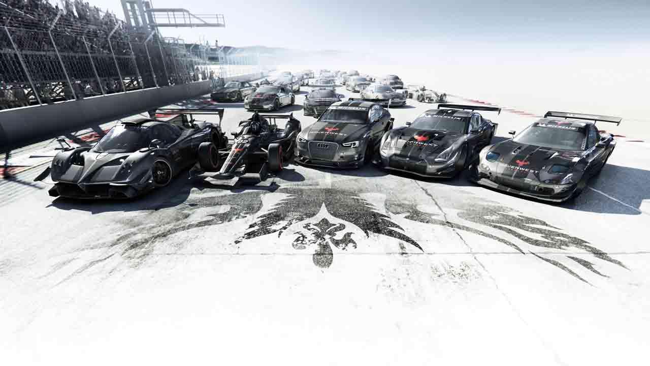 Grid: Autosport Thumbnail