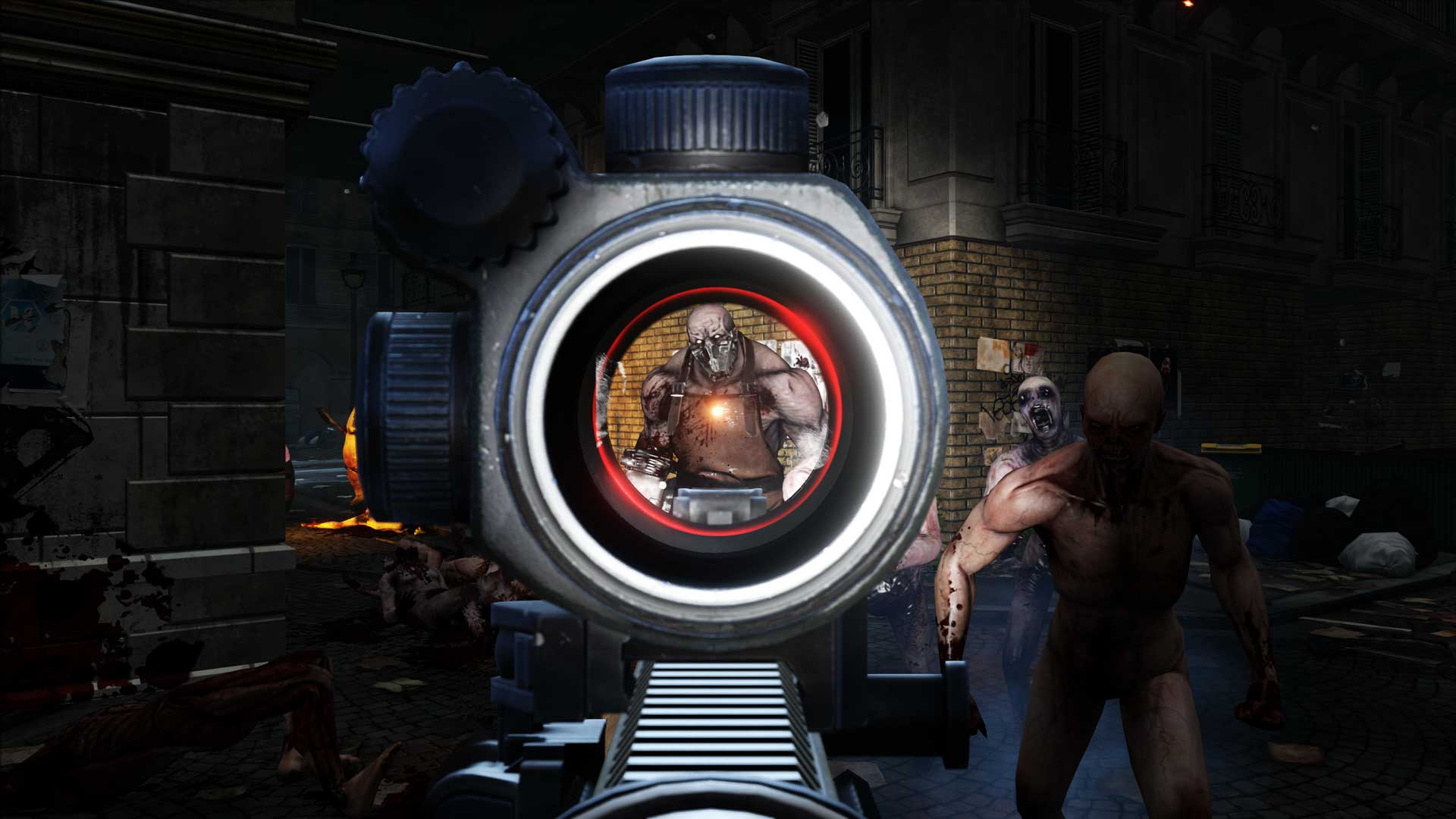 Killing Floor 2 Video