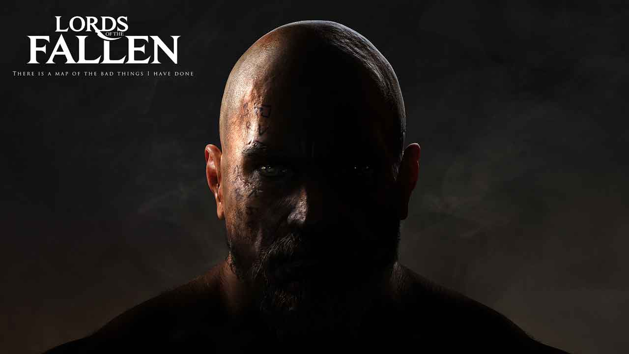 Lords of the Fallen Background Image