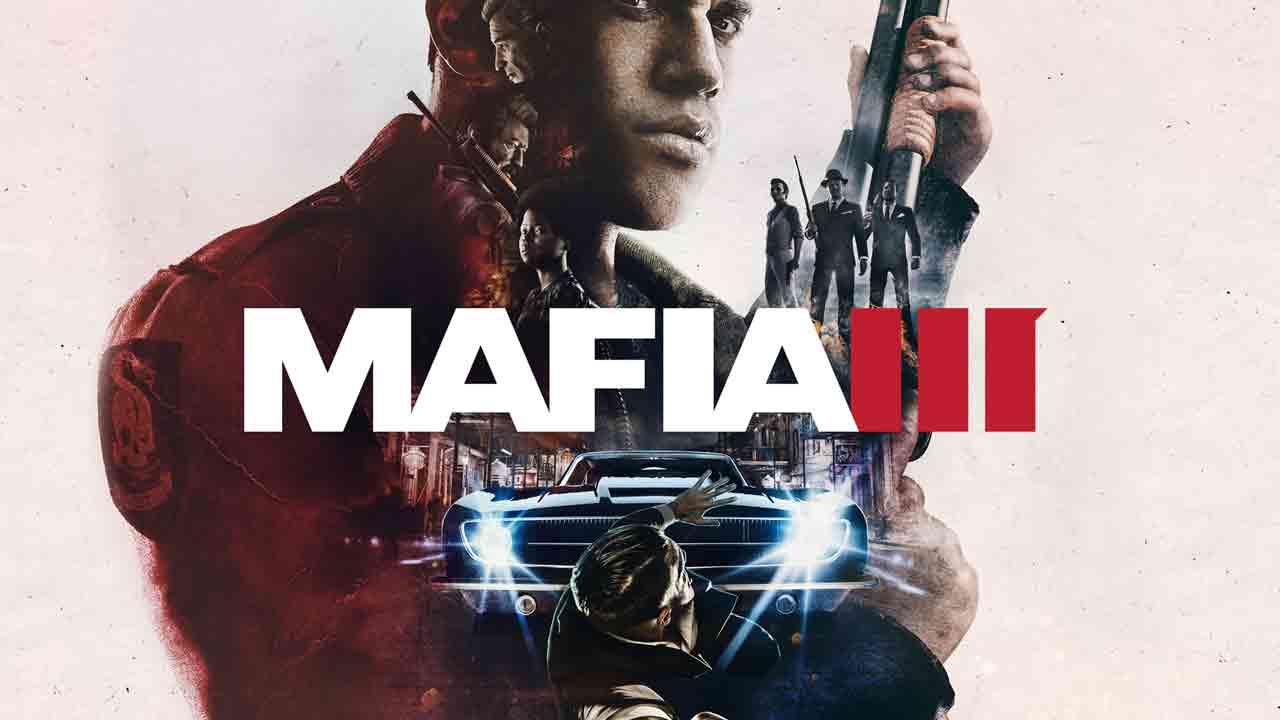 Mafia III Background Image