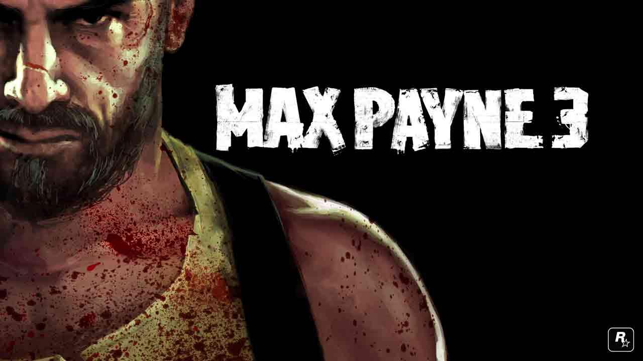 Max Payne 3 Thumbnail