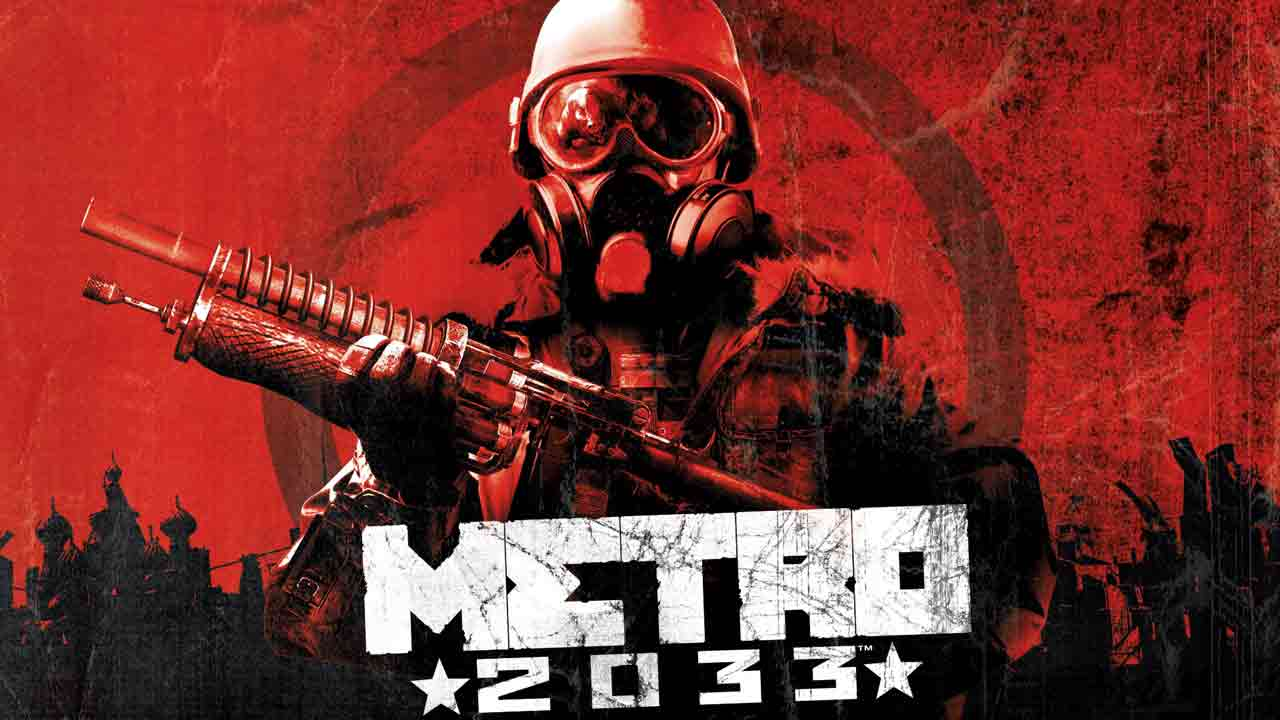 Metro 2033 [Redux] Background Image