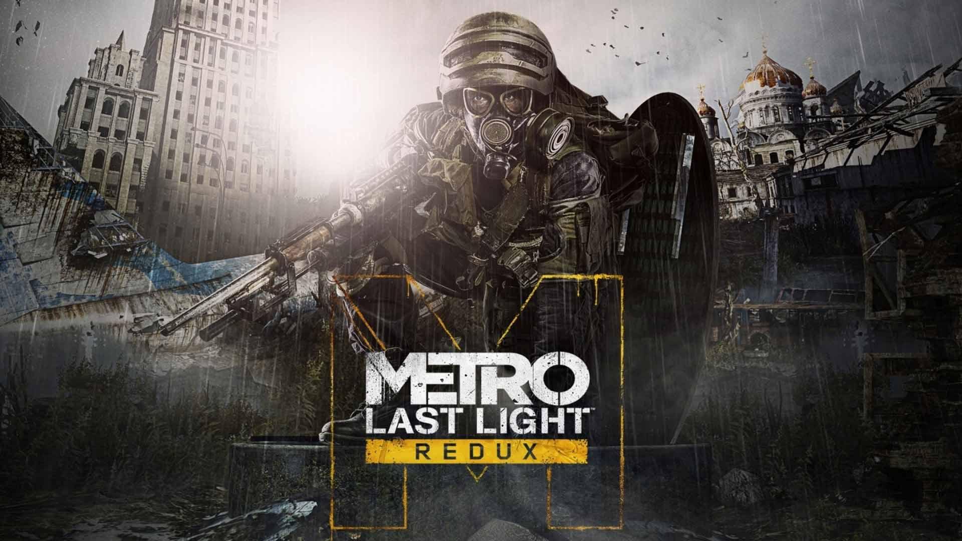 Metro Redux [Bundle]