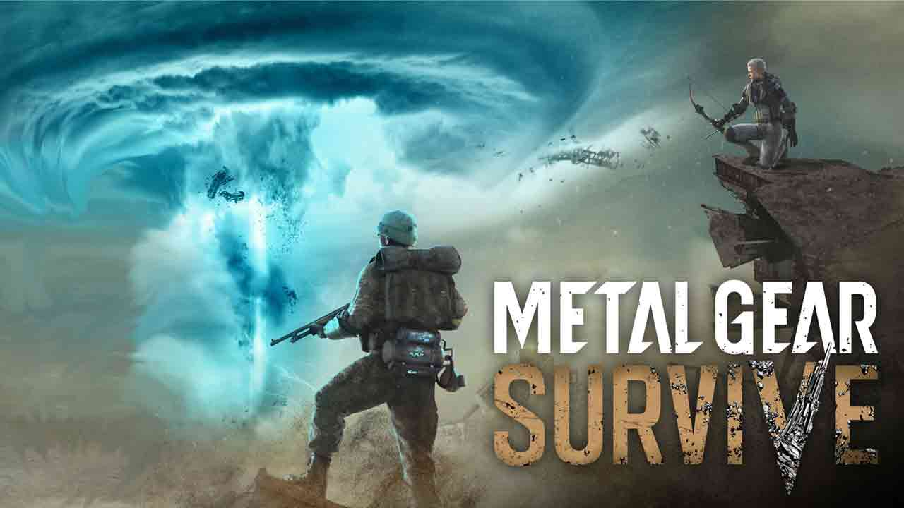 Metal Gear Survive Thumbnail