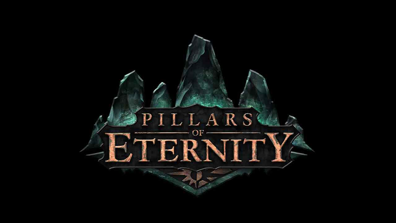 Pillars of Eternity - Hero Edition Background Image