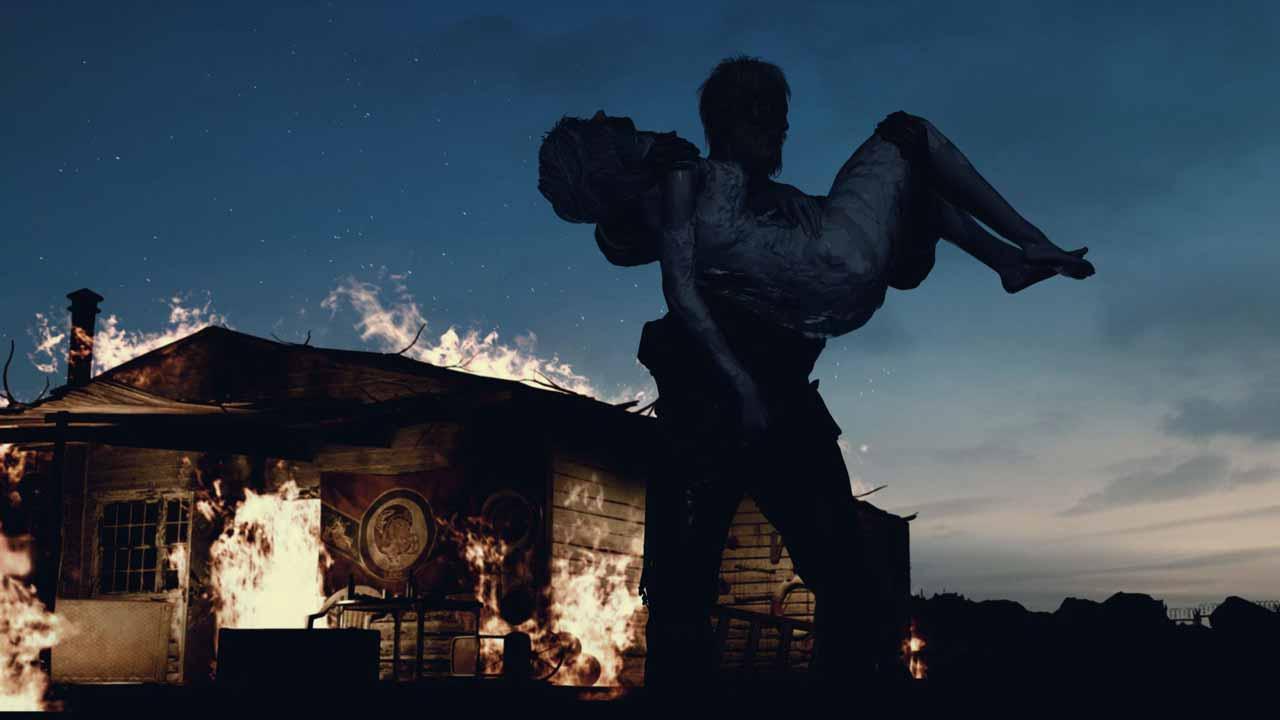 Resident Evil 7: Biohazard Thumbnail