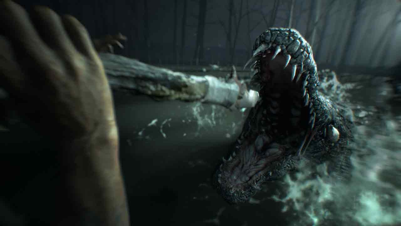 Resident Evil 7: Season Pass Background Image