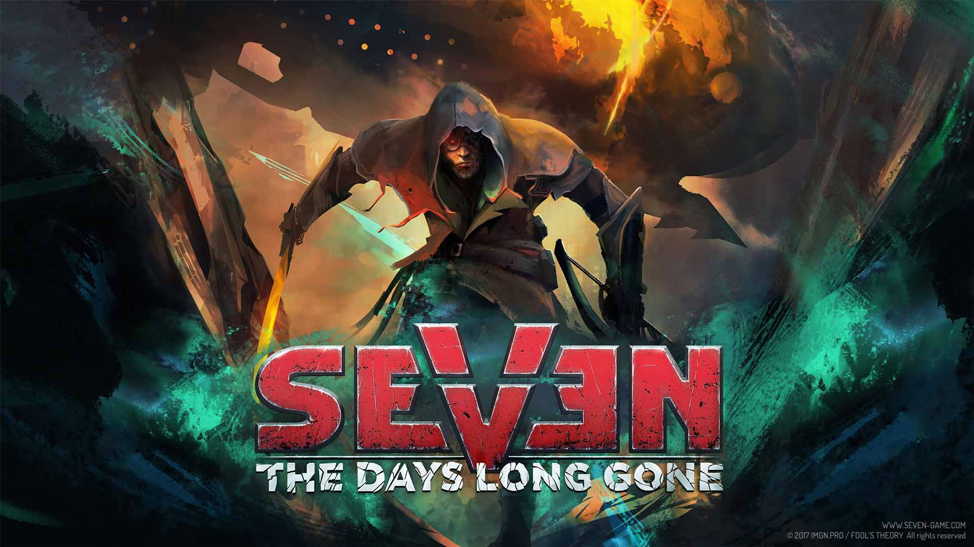 Seven: The Days Long Gone Video