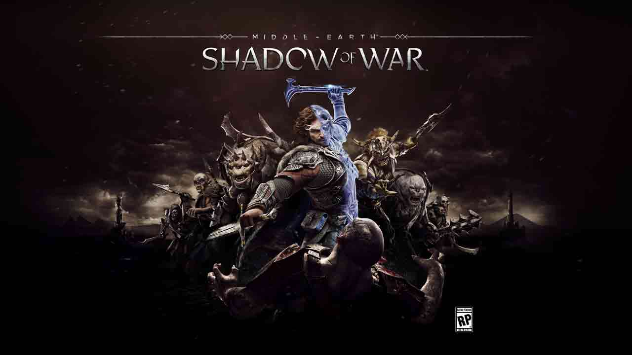 Middle-Earth: Shadow of War Thumbnail