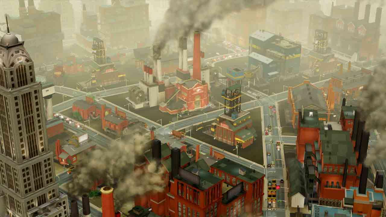 Sim City Thumbnail