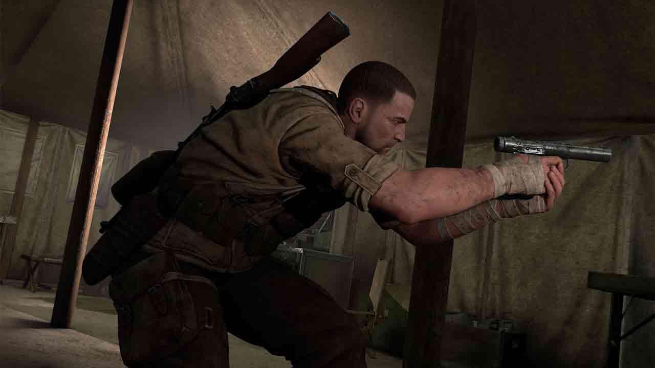 Sniper Elite 3 Thumbnail