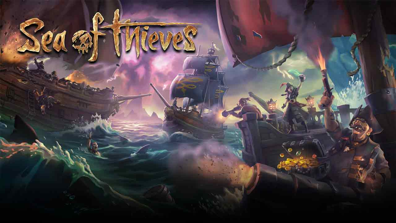 Sea of Thieves Thumbnail
