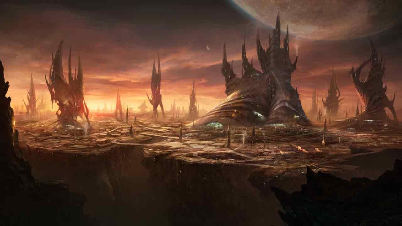 Stellaris: Leviathans Thumbnail