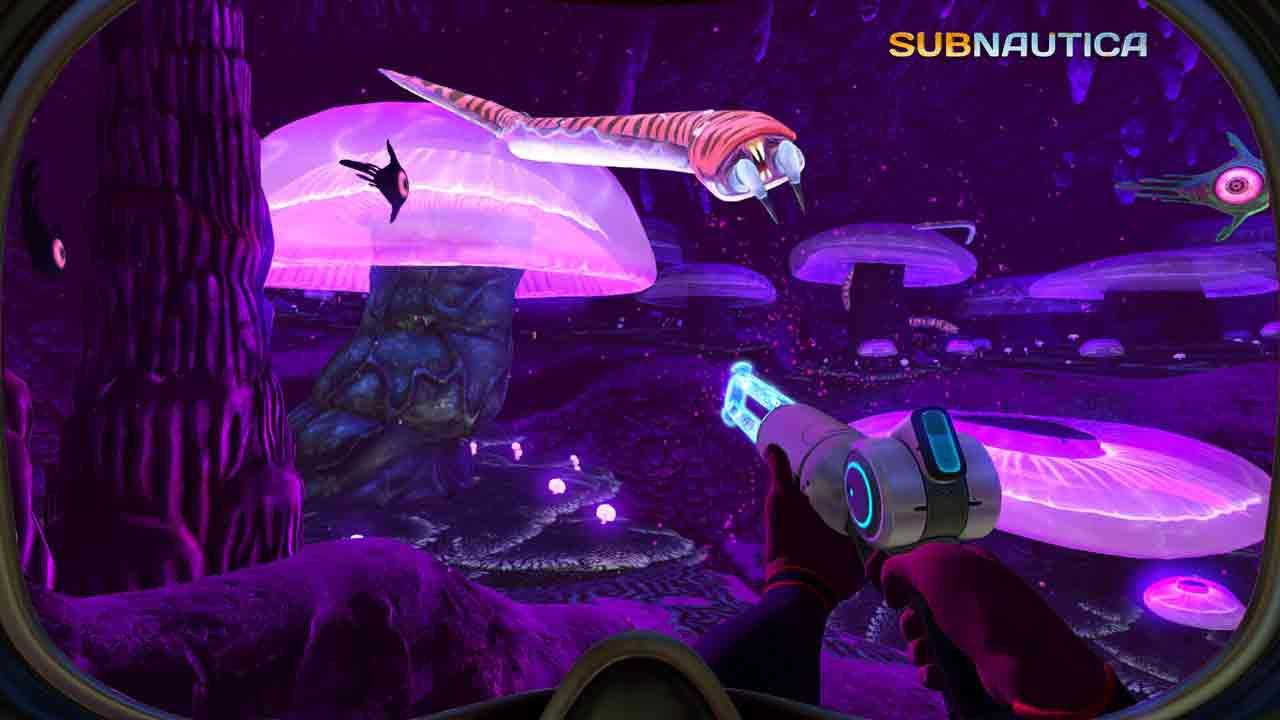 Subnautica Thumbnail