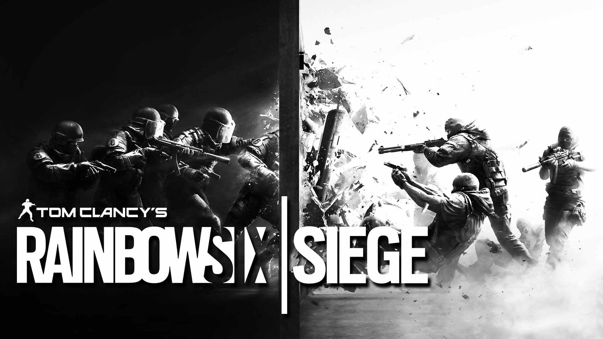 Tom Clancy's Rainbow Six Siege Complete Edition-CorePack